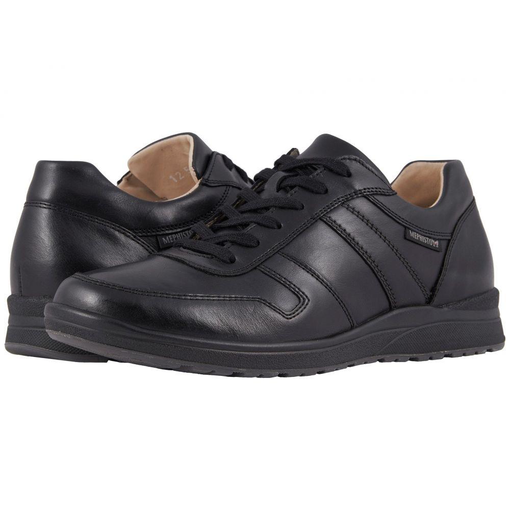 メフィスト メンズ シューズ・靴 スニーカー【Vito】Black Randy