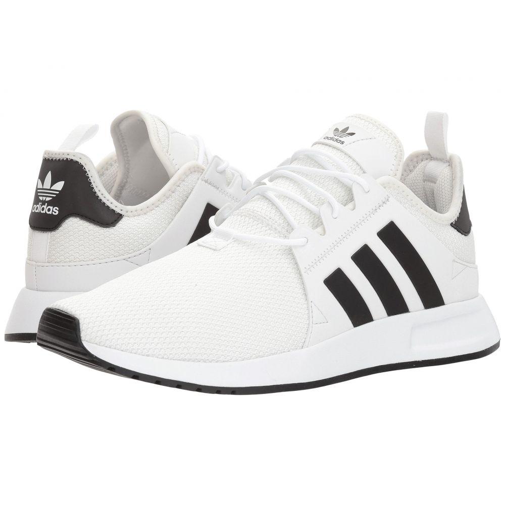 アディダス メンズ ランニング・ウォーキング シューズ・靴【X PLR】White Tint/Black/White