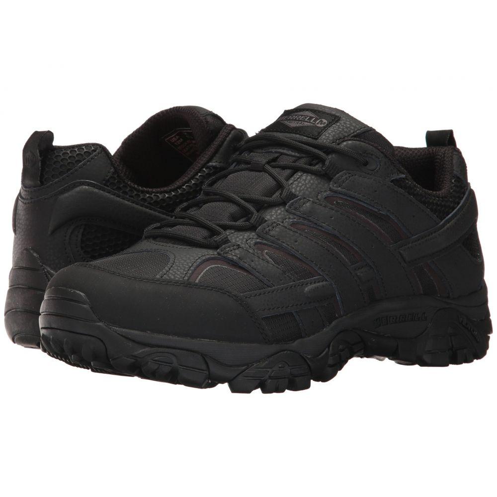 メレル メンズ シューズ・靴 スニーカー【Moab 2 Tactical】Black