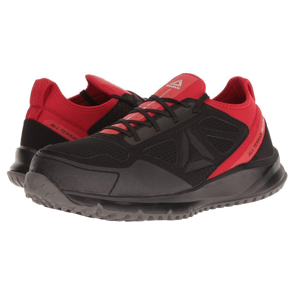 リーボック メンズ シューズ・靴 スニーカー【All Terrain Work】Primal Red/Black