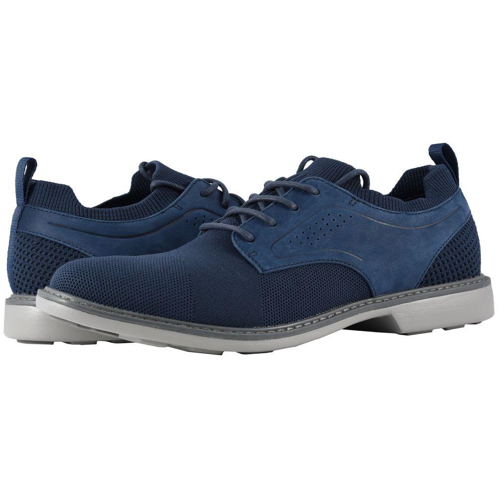 マークネイソン メンズ シューズ・靴 革靴・ビジネスシューズ【Westside】Navy