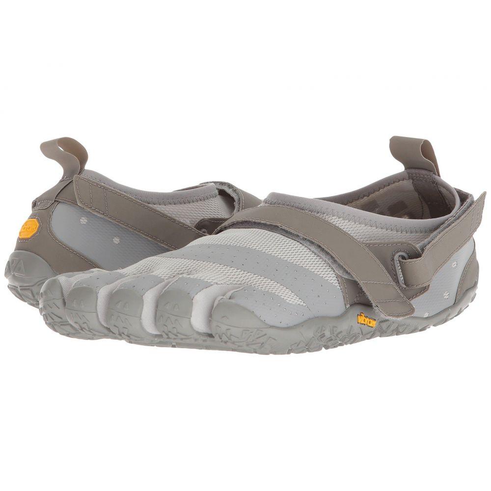 ビブラムファイブフィンガーズ メンズ シューズ・靴 スニーカー【V-Aqua】Grey