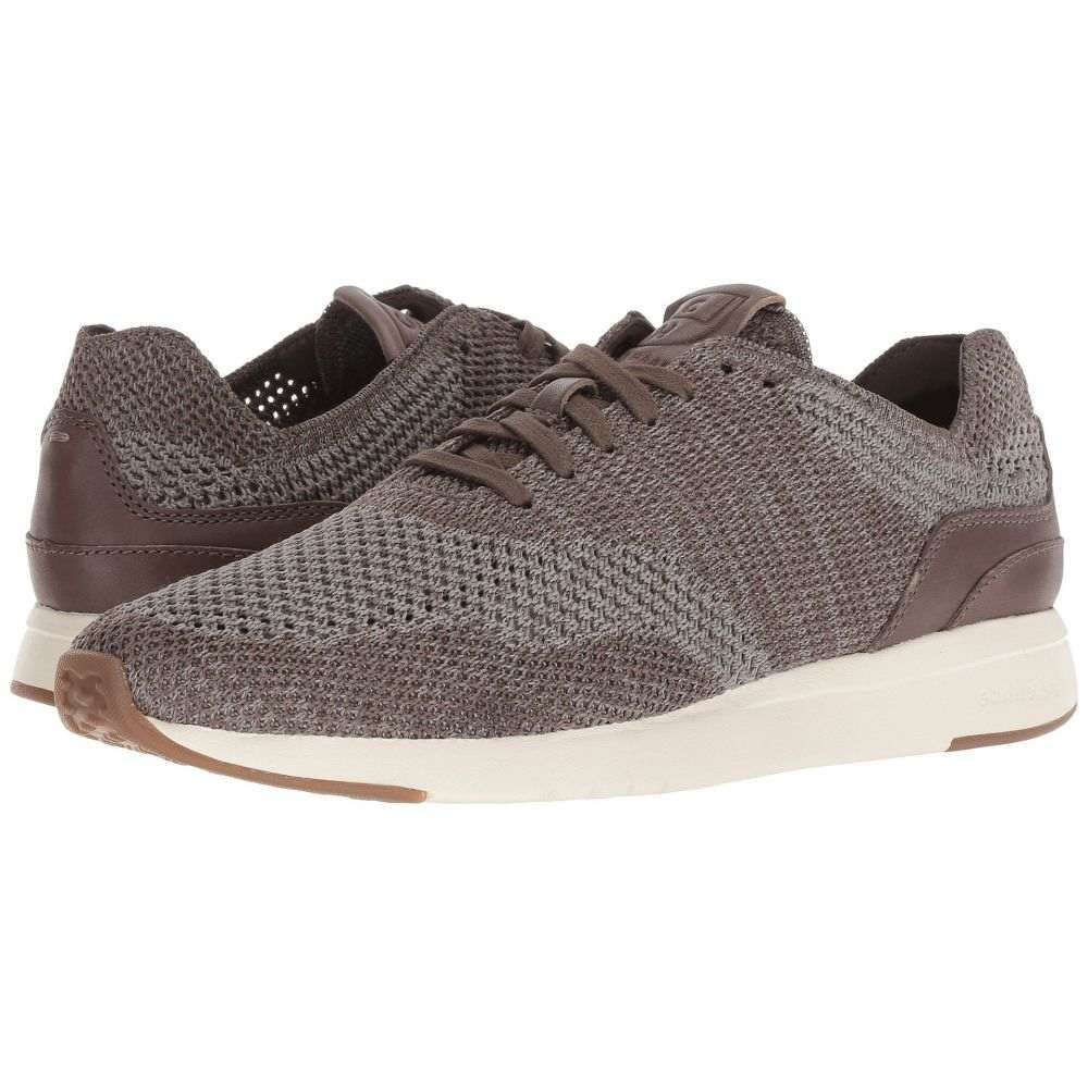 コールハーン メンズ ランニング・ウォーキング シューズ・靴【Grandpro Stitchlite Running Sneaker】Morel/Rockridge