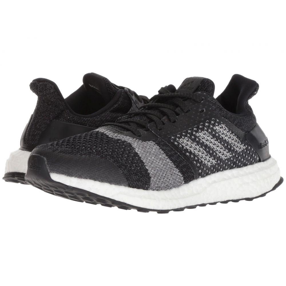 ST】Black/Silver レディース Running シューズ・靴【UltraBOOST adidas Metallic/Carbon アディダス ランニング・ウォーキング