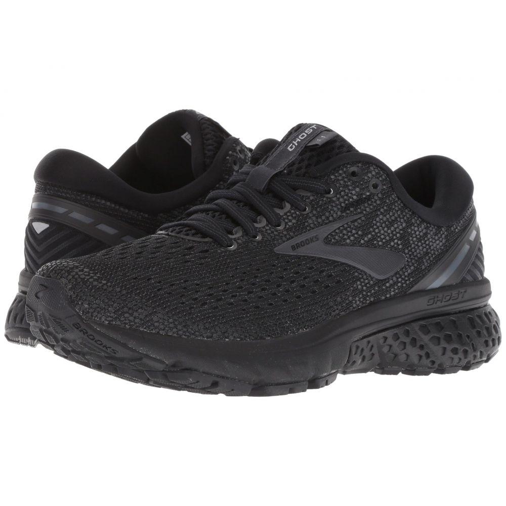 ブルックス Brooks レディース ランニング・ウォーキング シューズ・靴【Ghost 11】Black/Ebony