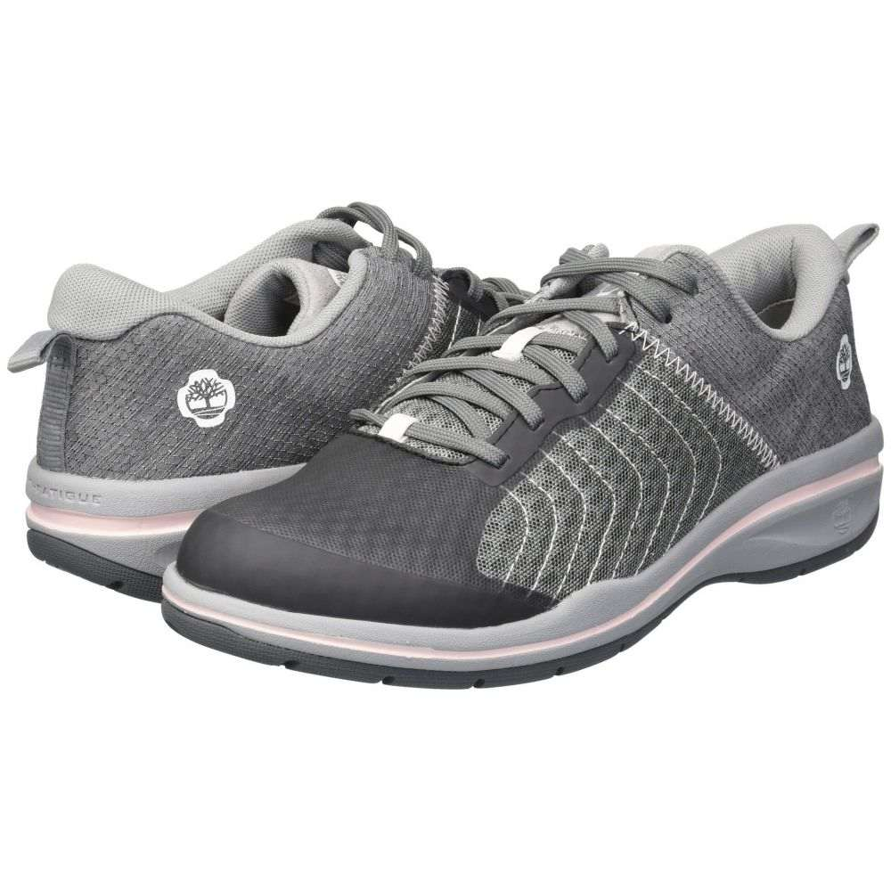 ティンバーランド Timberland PRO レディース シューズ・靴 スニーカー【Healthcare Sport Soft Toe】Grey