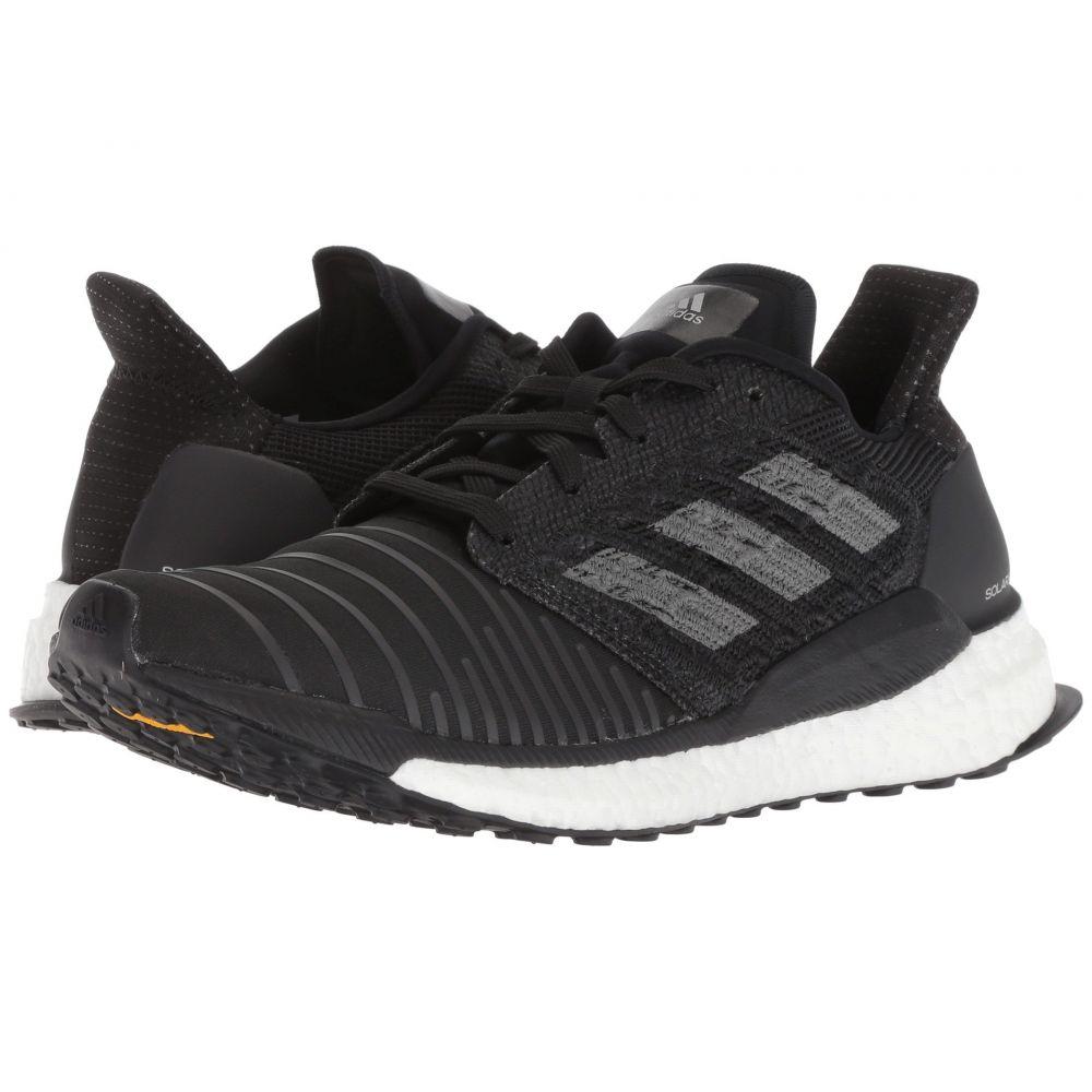 アディダス adidas Running レディース ランニング・ウォーキング シューズ・靴【Solar Boost】Core Black/Grey Four F17/FTWR White