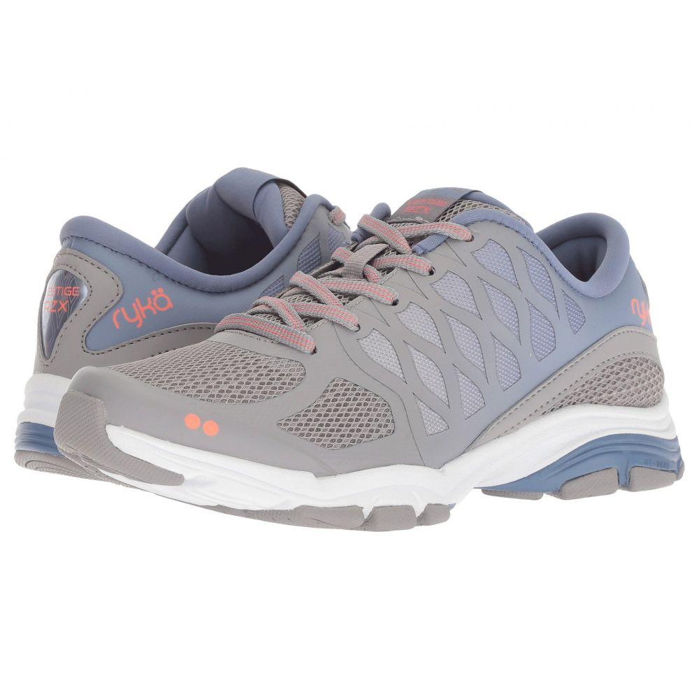 ライカ Ryka レディース フィットネス・トレーニング シューズ・靴【Vestige RZX】Grey