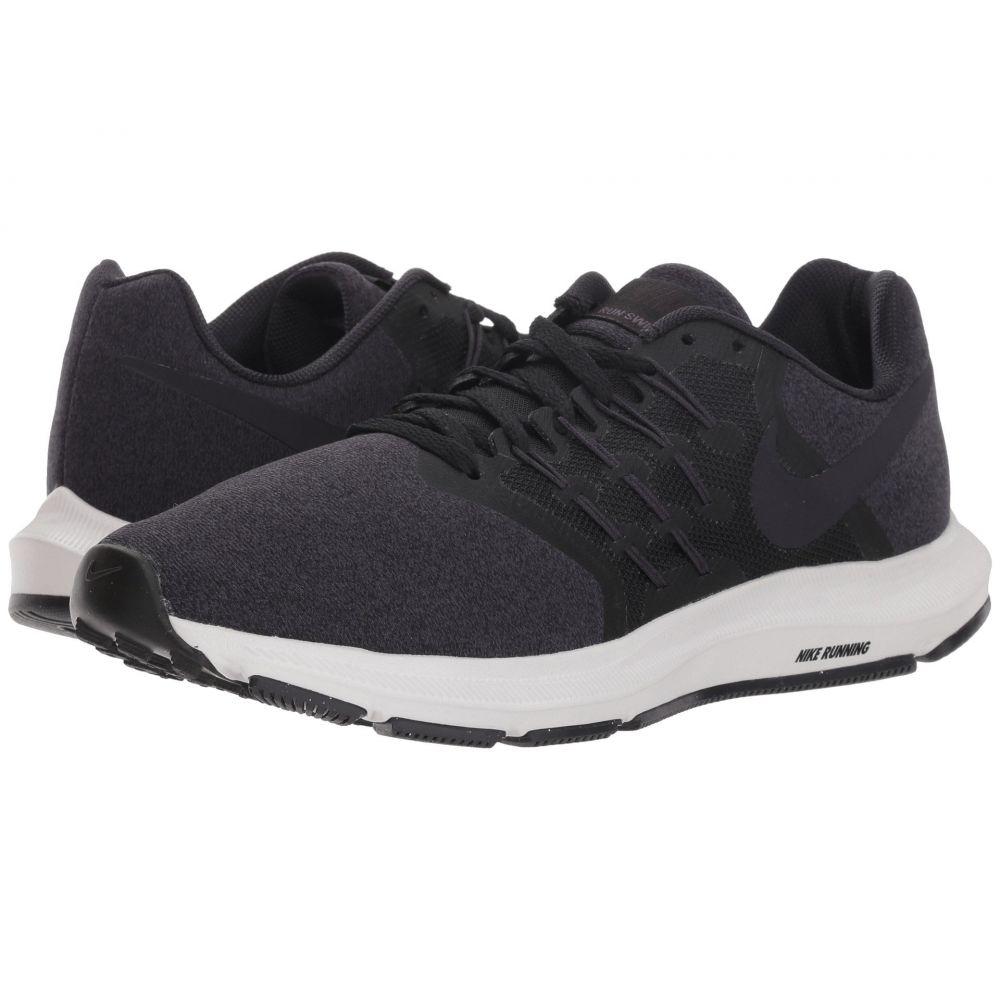 ナイキ Nike レディース ランニング・ウォーキング シューズ・靴【Run Swift】Black/Oil Grey/Vast Grey