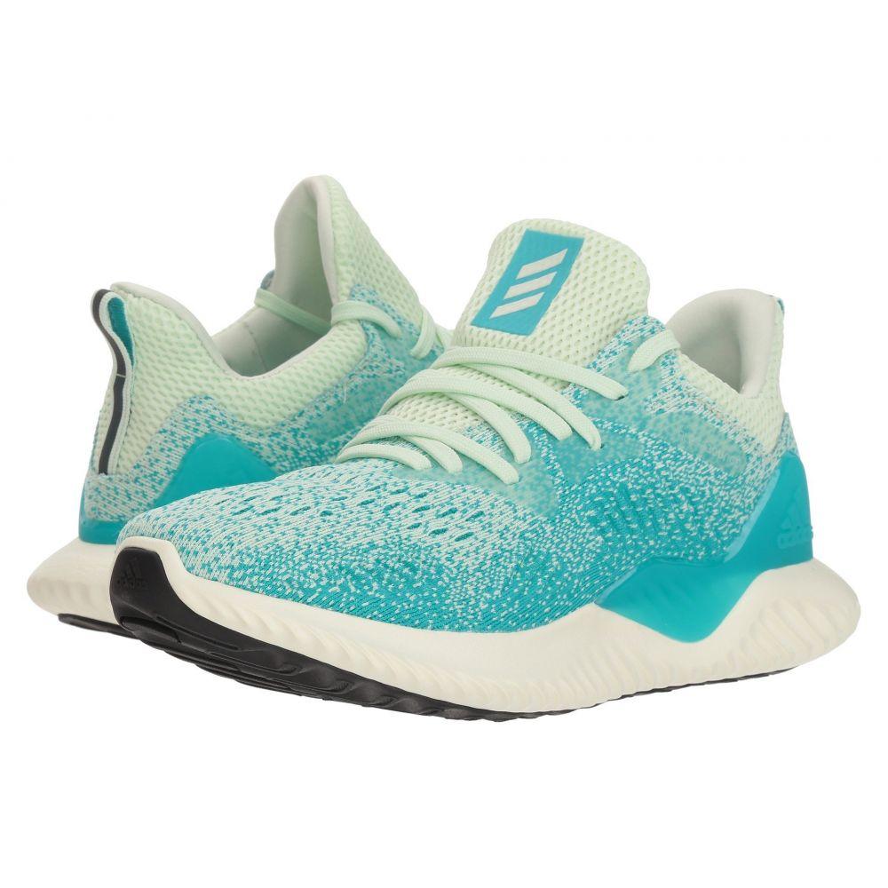 アディダス adidas Running レディース ランニング・ウォーキング シューズ・靴【Alphabounce Beyond】Aero Green/White Tint/Hi-Res Aqua