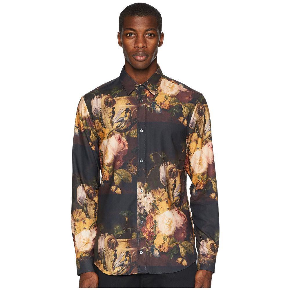 マックイーン McQ メンズ トップス シャツ【Dutch Masters Shirt】Multi
