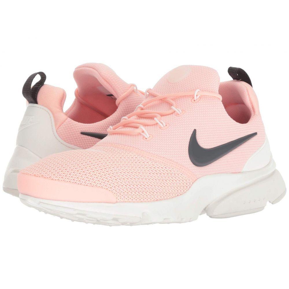 ナイキ Nike レディース ランニング・ウォーキング シューズ・靴【Presto Fly】Storm Pink/Anthracite/Summit White