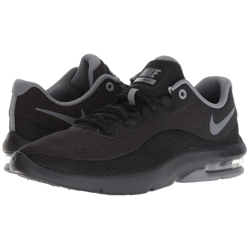 ナイキ Nike レディース ランニング・ウォーキング シューズ・靴【Air Max Advantage 2】Black/Cool Grey
