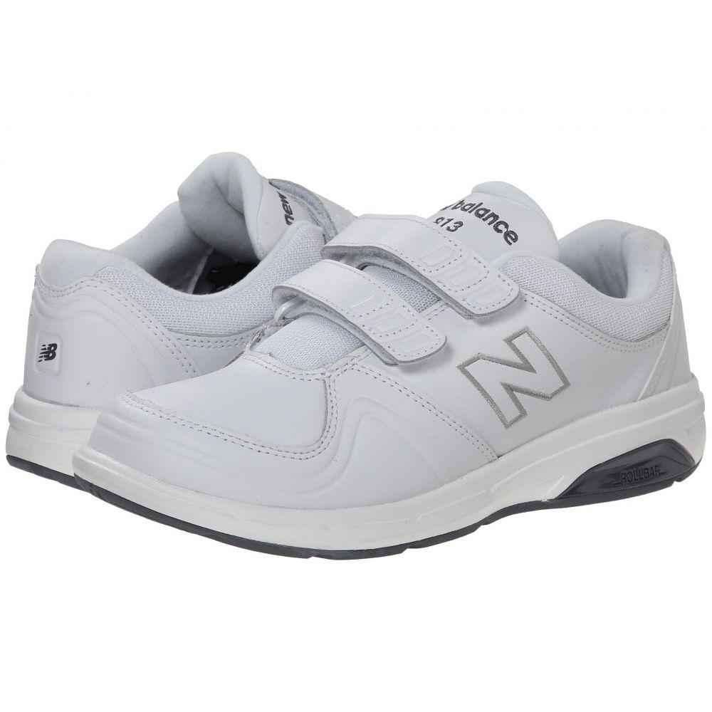 ニューバランス New Balance レディース シューズ・靴 スニーカー【WW813Hv1】White