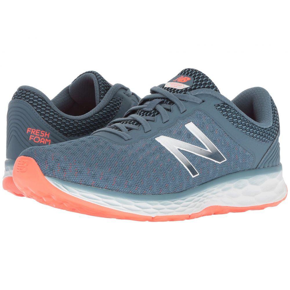 ニューバランス New Balance レディース ランニング・ウォーキング シューズ・靴【Kaymin】Light Petrol/Dargonfly