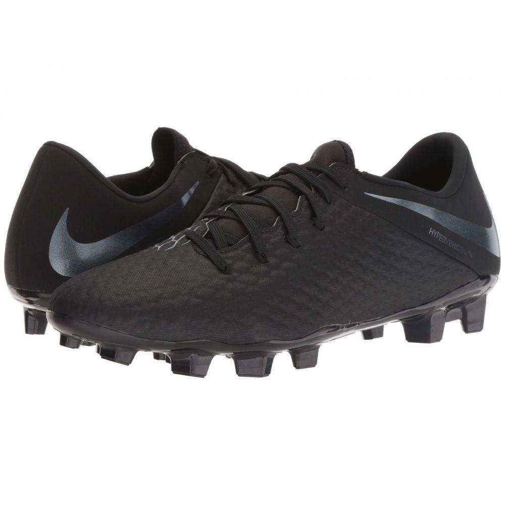 ナイキ Nike メンズ サッカー シューズ・靴【Phantom 3 Academy FG】Black/Black/Light Crimson