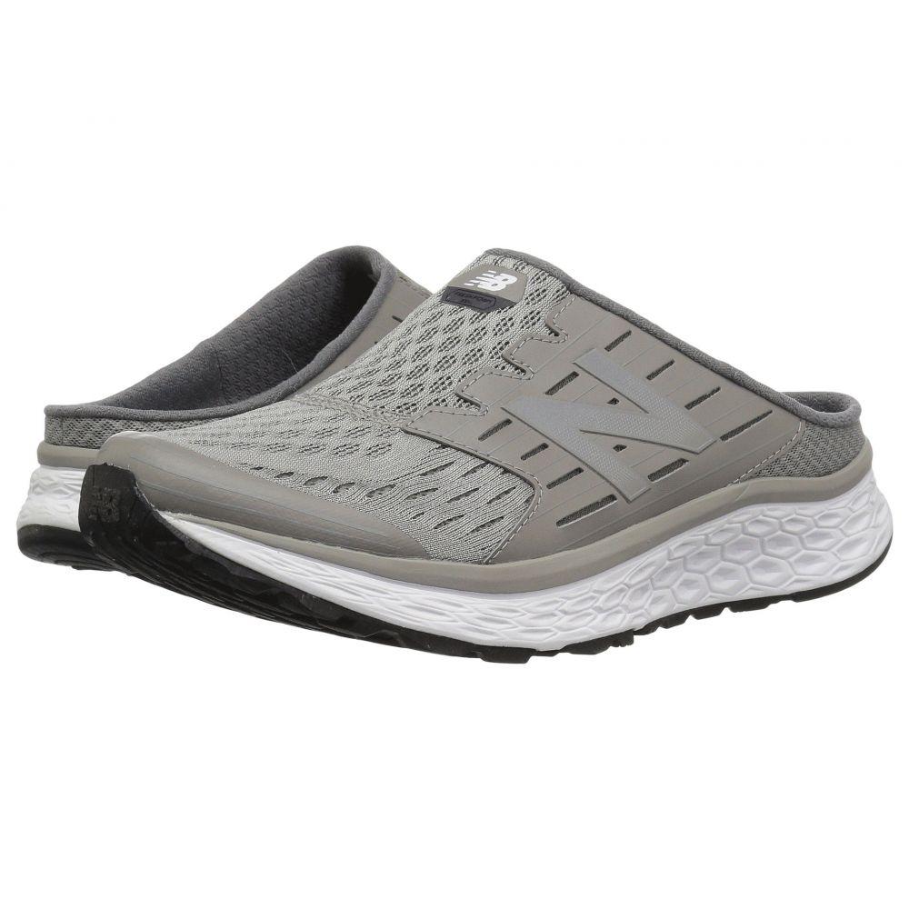 ニューバランス New Balance レディース シューズ・靴 スニーカー【WA900v1 Walking】Grey/Grey
