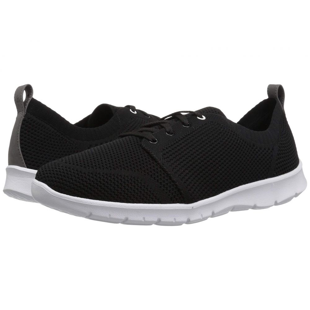 クラークス Clarks レディース シューズ・靴 スニーカー【Step Allena Sun】Black Textile