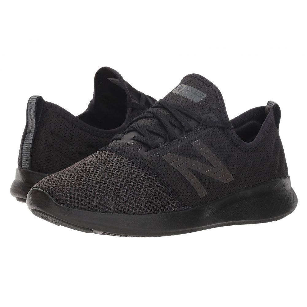 ニューバランス New Balance レディース ランニング・ウォーキング シューズ・靴【Coast v4】Black/Phantom