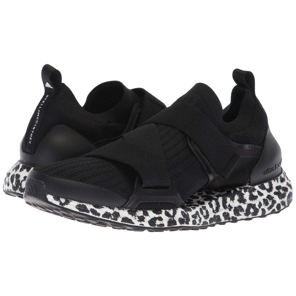 アディダス adidas by Stella McCartney レディース ランニング・ウォーキング シューズ・靴【Ultraboost X】Core Black/Core Black/Footwear White