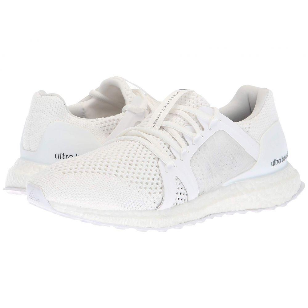 アディダス adidas by Stella McCartney レディース ランニング・ウォーキング シューズ・靴【Ultraboost】White