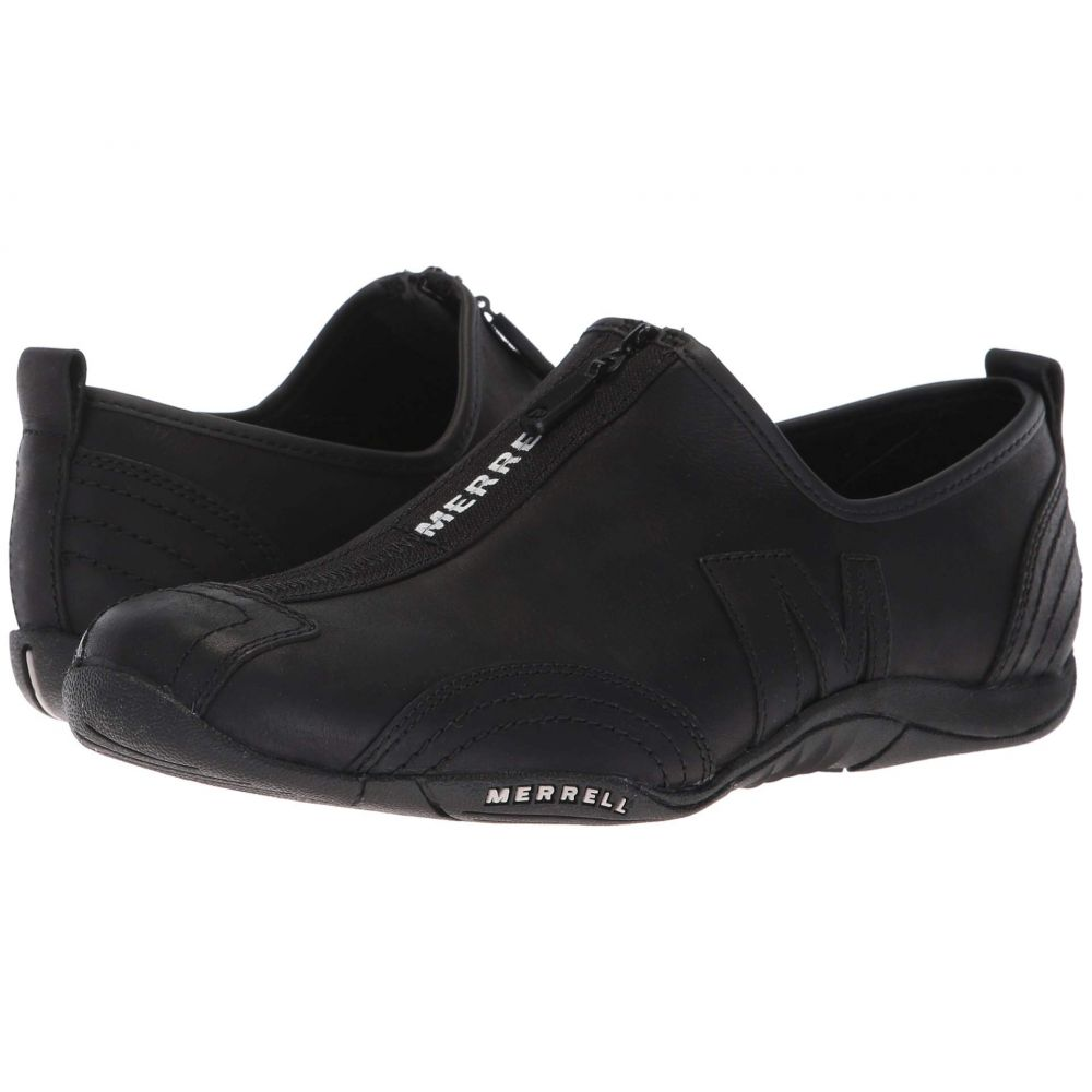メレル Merrell レディース シューズ・靴 スニーカー【Barrado Luxe】Black