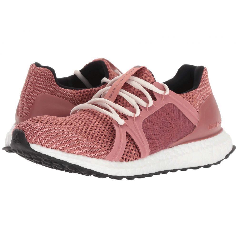 アディダス adidas by Stella McCartney レディース ランニング・ウォーキング シューズ・靴【Ultraboost】Raw Pink /Coffee Rose/Core Black