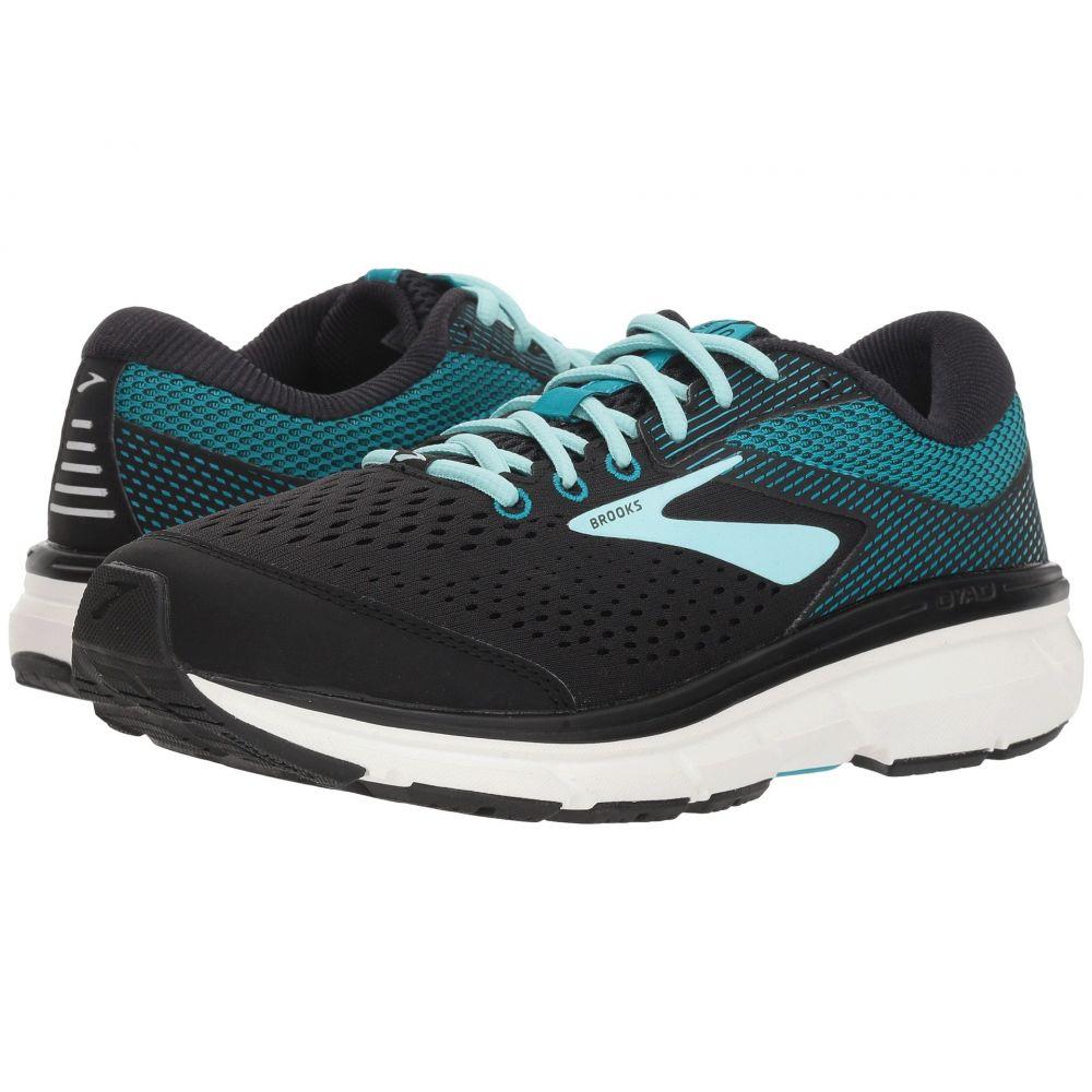 ブルックス Brooks レディース ランニング・ウォーキング シューズ・靴【Dyad 10】Black/Island/Capri