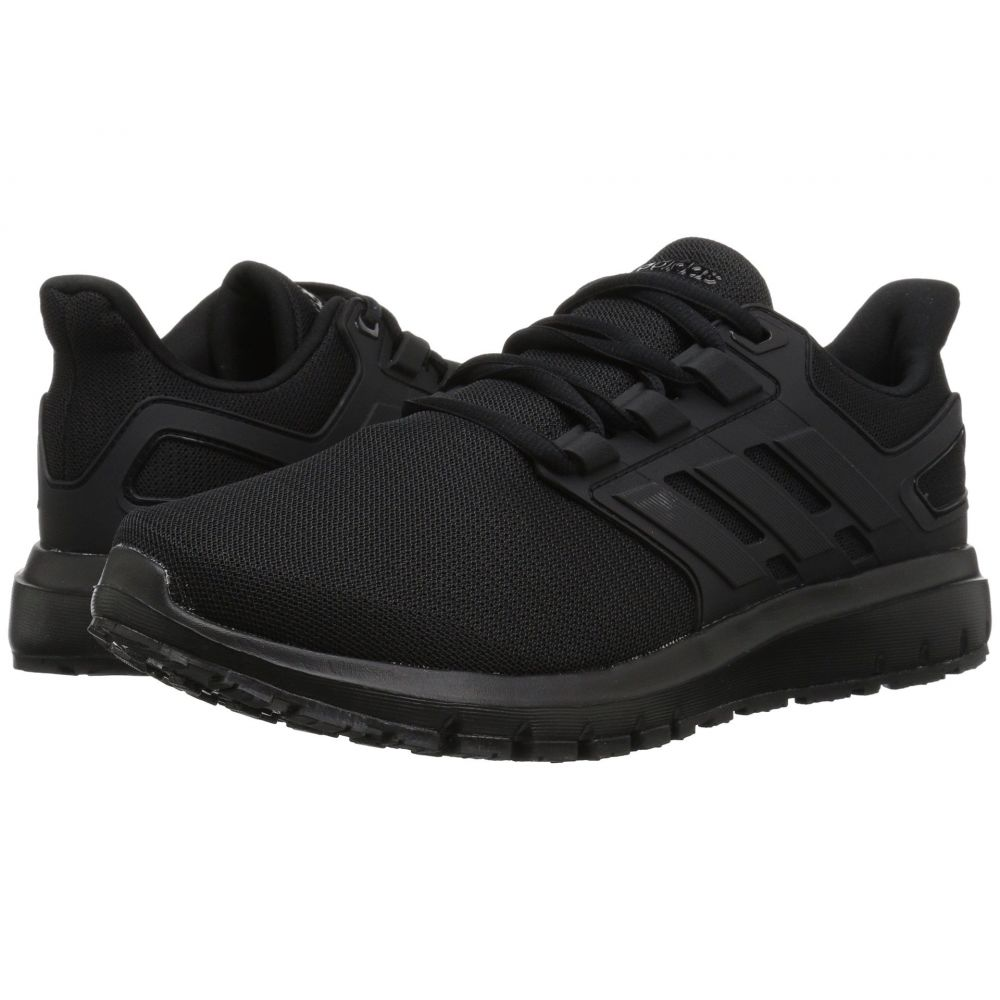 アディダス adidas Running メンズ ランニング・ウォーキング シューズ・靴【Energy Cloud 2】Black/Black/Black