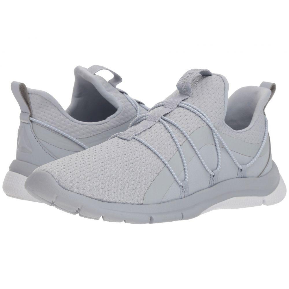 リーボック Reebok レディース ランニング・ウォーキング シューズ・靴【Print Her 3.0】Cloud Grey/White/Spirit White