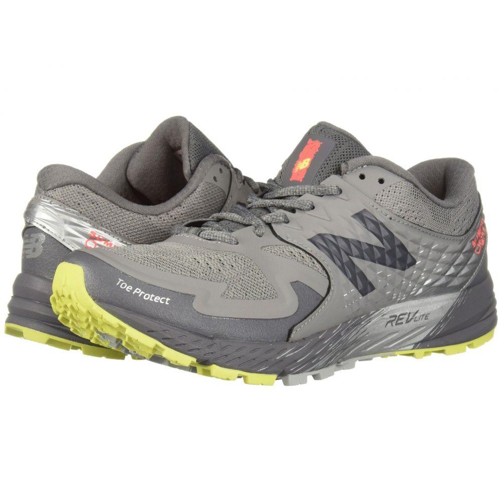 ニューバランス New Balance レディース ランニング・ウォーキング シューズ・靴【Summit KOM】Castlerock/Hi-Lite