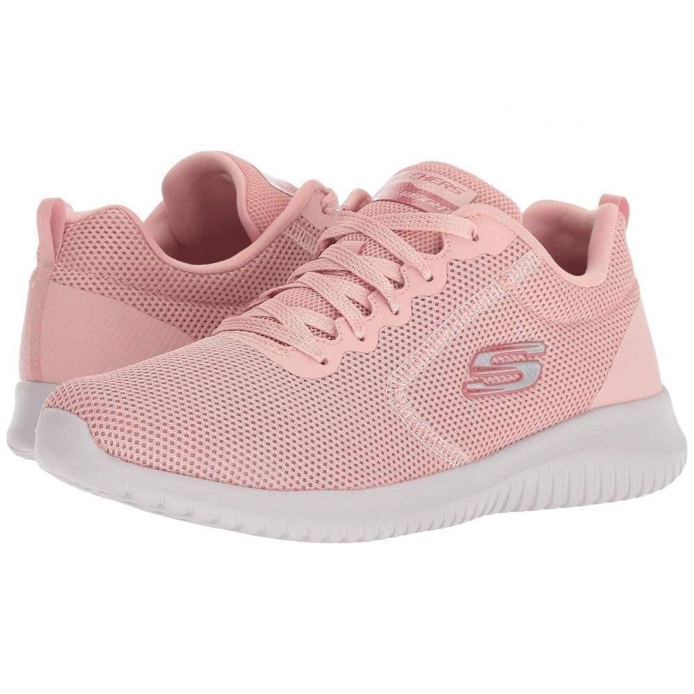スケッチャーズ SKECHERS レディース シューズ・靴 スニーカー【Ultra Flex - Free Spirits】Pink