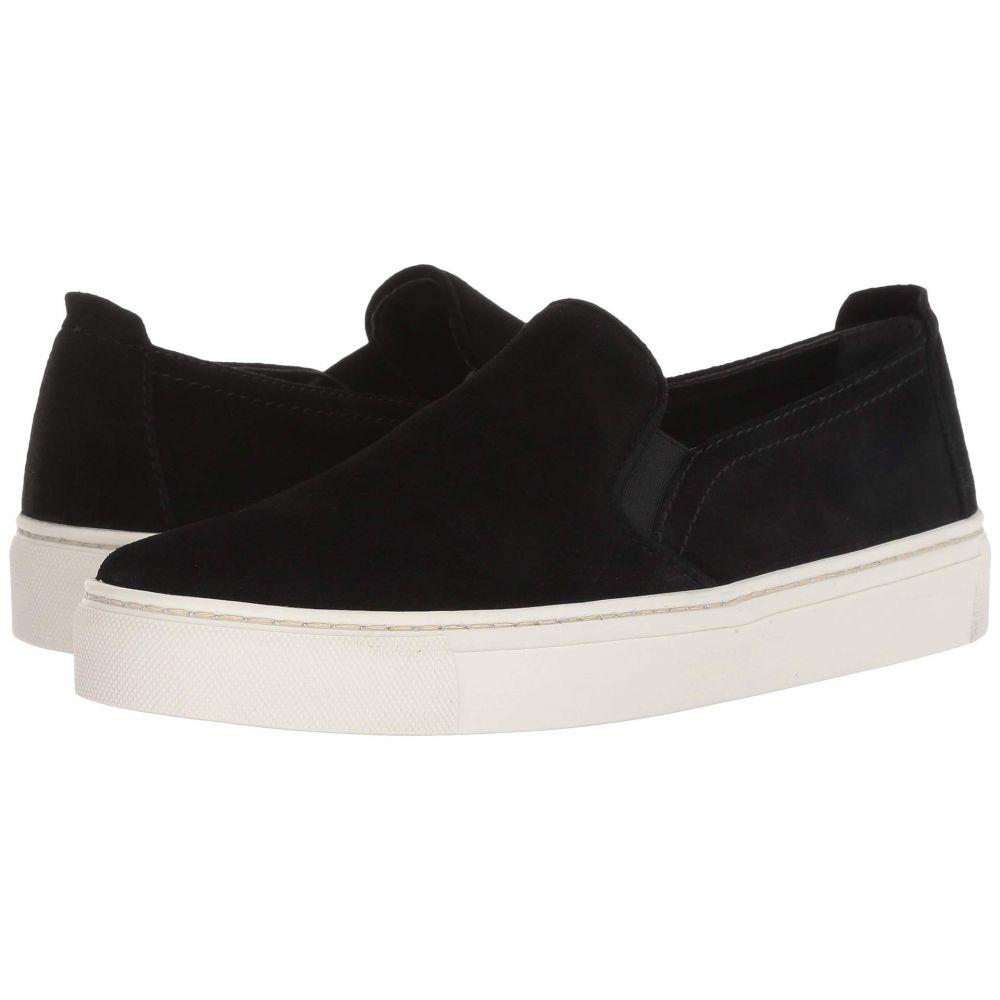 ザ フレックス The FLEXX レディース シューズ・靴 ローファー・オックスフォード【Sneak Name】Black Waterproof Suede