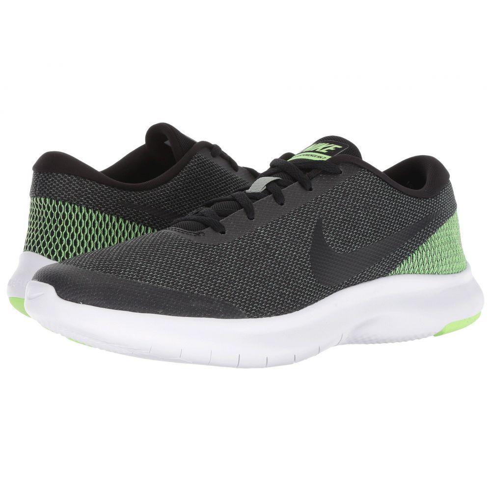 ナイキ Nike メンズ ランニング・ウォーキング シューズ・靴【Flex Experience RN 7】Mica Green/Black/Lime Blast/White