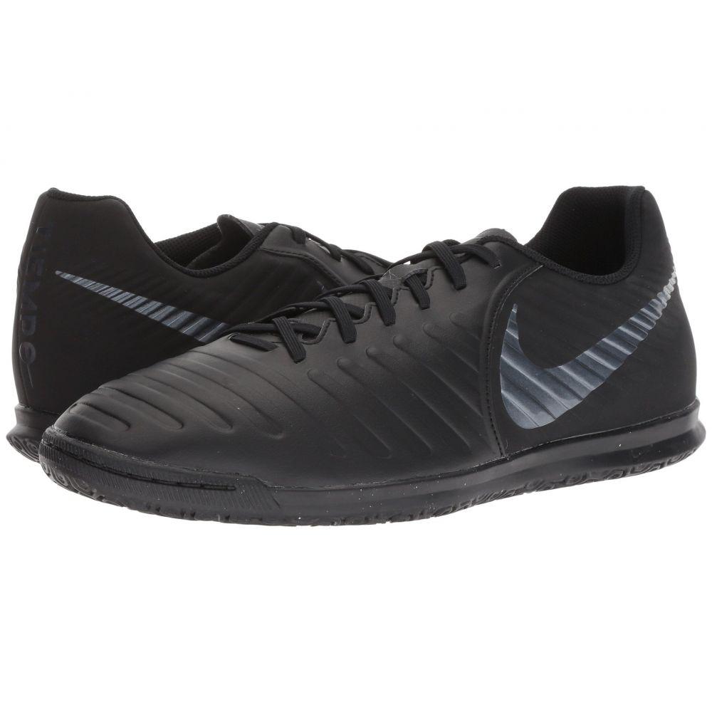 ナイキ Nike メンズ サッカー シューズ・靴【Tiempo LegendX 7 Club IC】Black/Black/Light Crimson