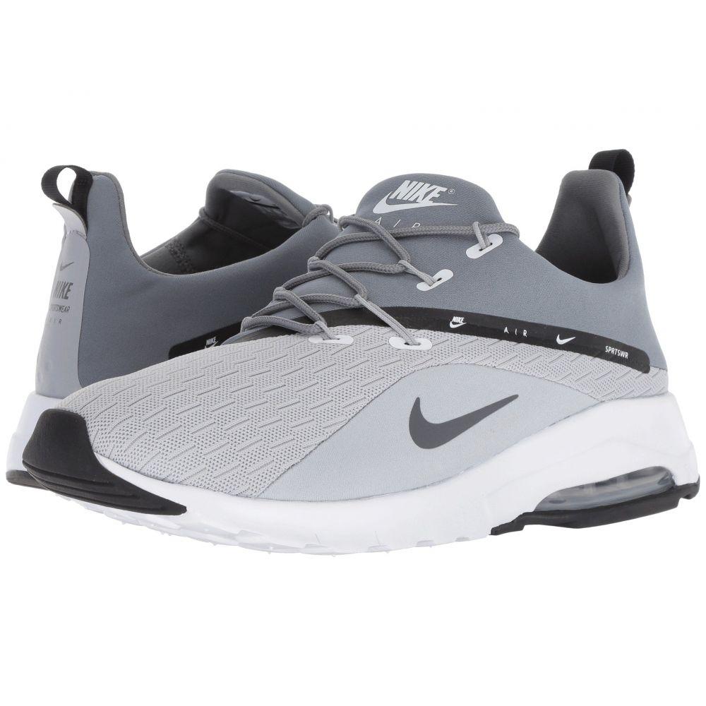 ナイキ Nike メンズ ランニング・ウォーキング シューズ・靴【Air Max Motion Racer 2】Wolf Grey/Dark Grey/Cool Grey/Black