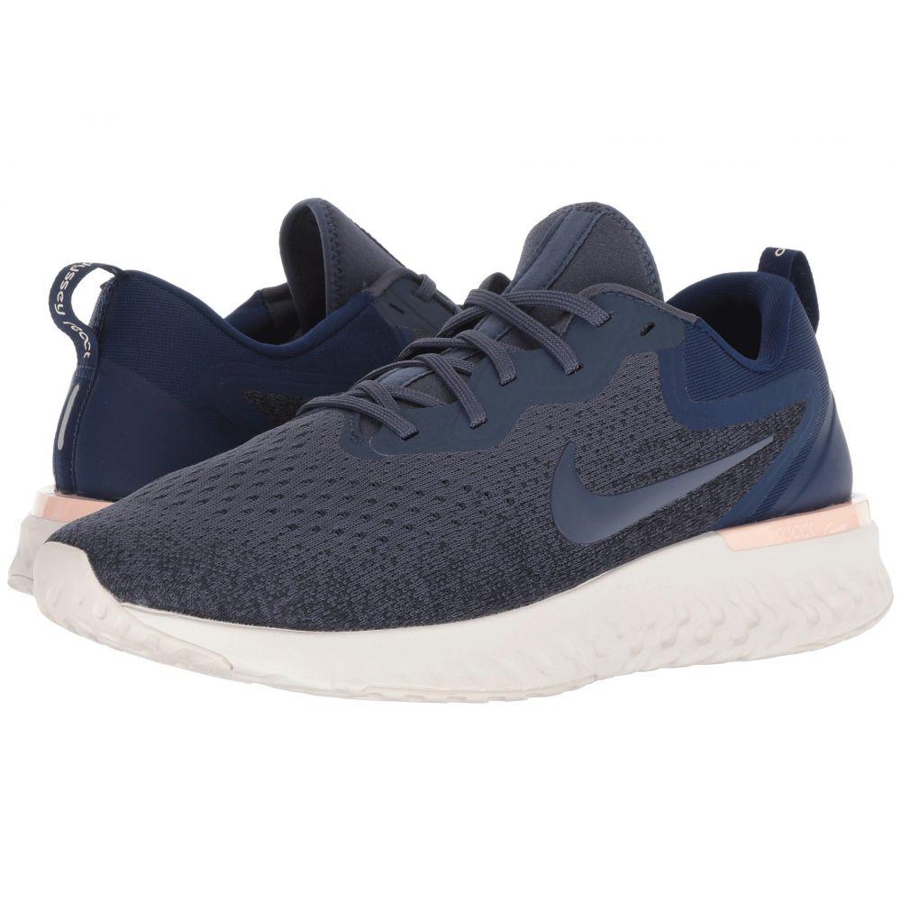 ナイキ Nike メンズ ランニング・ウォーキング シューズ・靴【Odyssey React】Thunder Blue/Dark Obsidian/Moon Particle