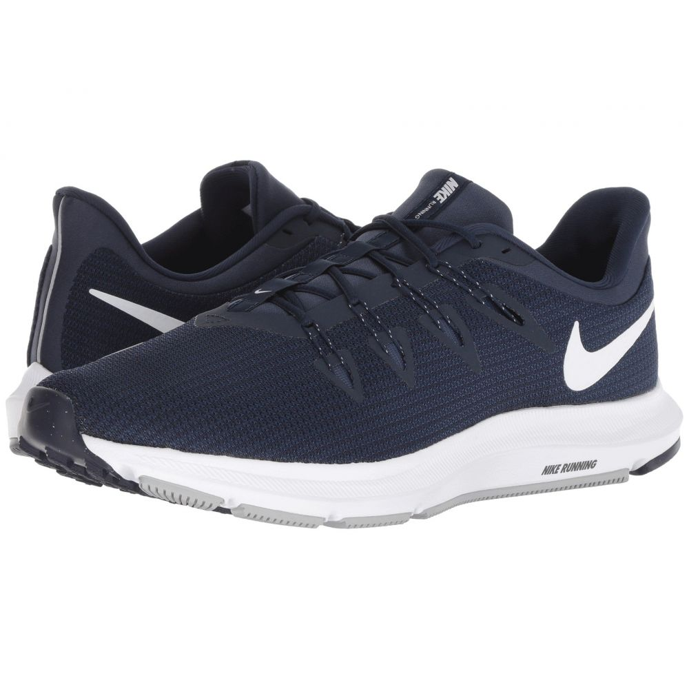 【楽ギフ_包装】 ナイキ Nike ナイキ メンズ ランニング メンズ・ウォーキング Nike シューズ・靴【Quest】Obsidian, ナガシマチョウ:3eccaa2f --- canoncity.azurewebsites.net