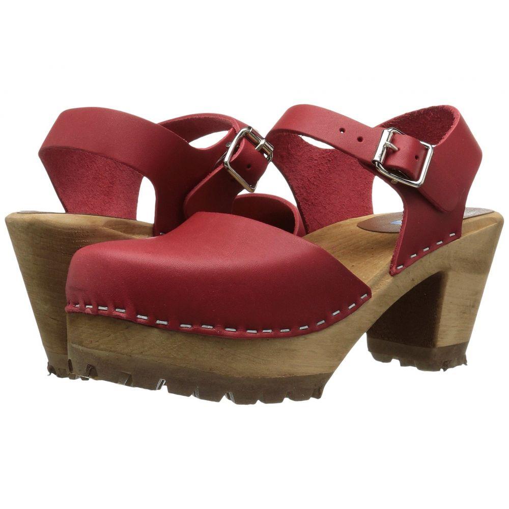 ミア MIA レディース シューズ・靴 パンプス【Abba】Red