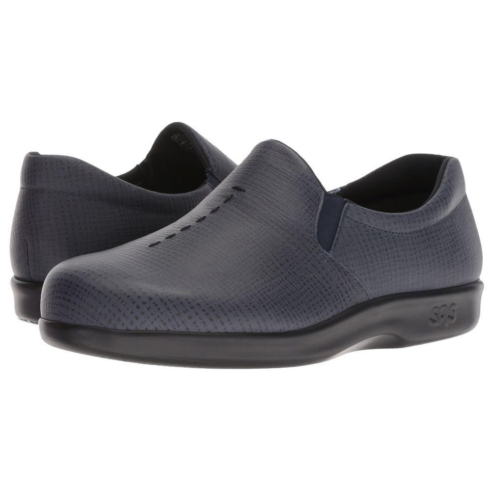 サス SAS レディース シューズ・靴 ローファー・オックスフォード【Viva】Blueberry