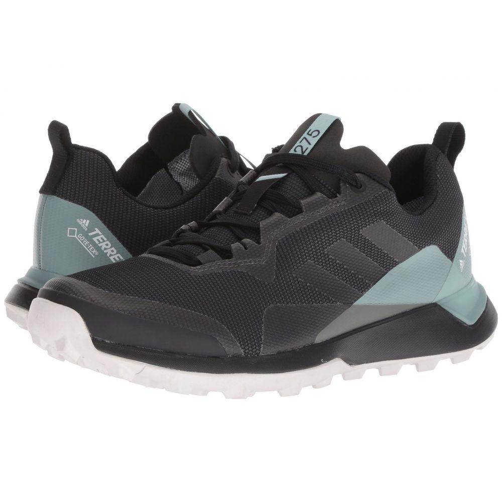 アディダス adidas Outdoor レディース ランニング・ウォーキング シューズ・靴【Terrex CMTK GTX】Carbon/Black/Ash Green