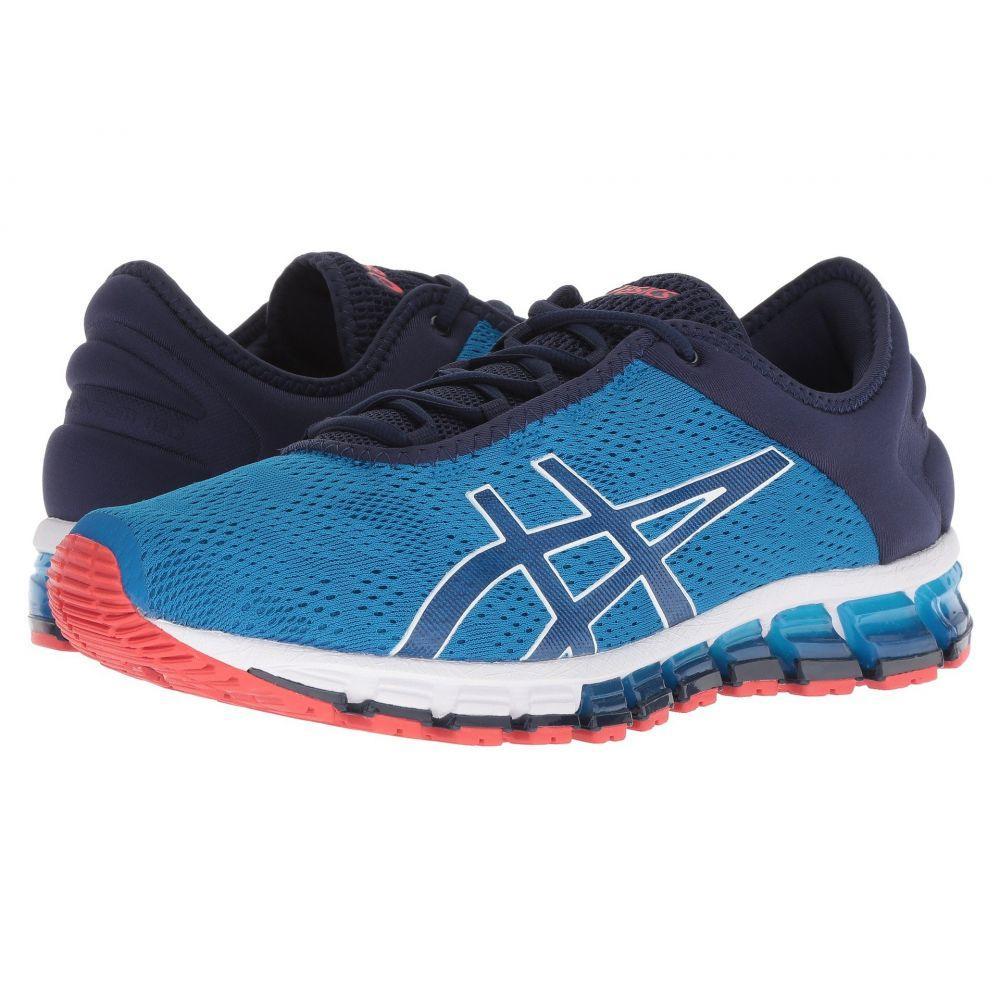 アシックス ASICS メンズ ランニング・ウォーキング シューズ・靴【GEL-Quantum 180 3】Race Blue/Peacoat