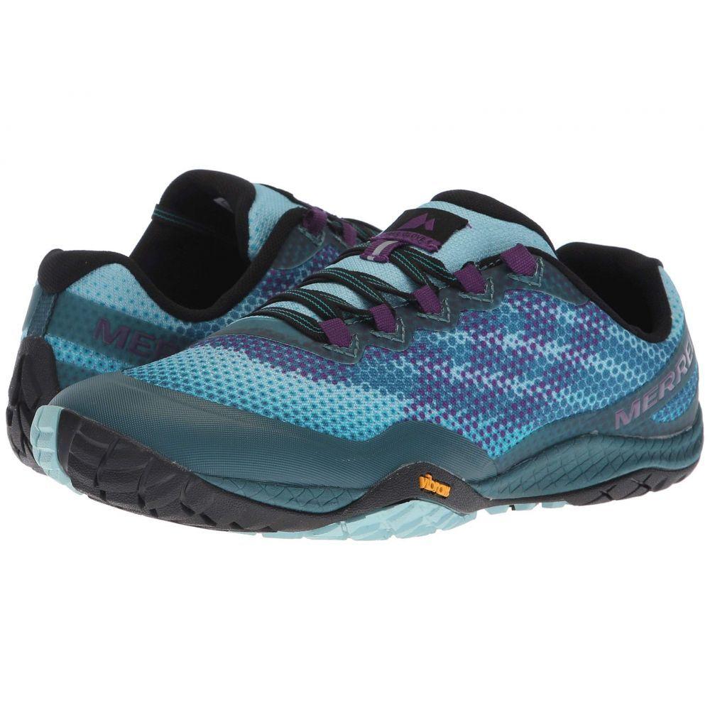 メレル Merrell レディース ランニング・ウォーキング シューズ・靴【Trail Glove 4 Shield】Hypernature