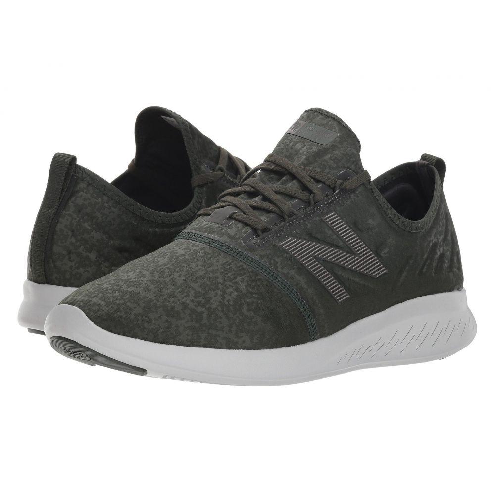ニューバランス New Balance メンズ ランニング・ウォーキング シューズ・靴【Coast v4 Digi Camo】Rosin/Black