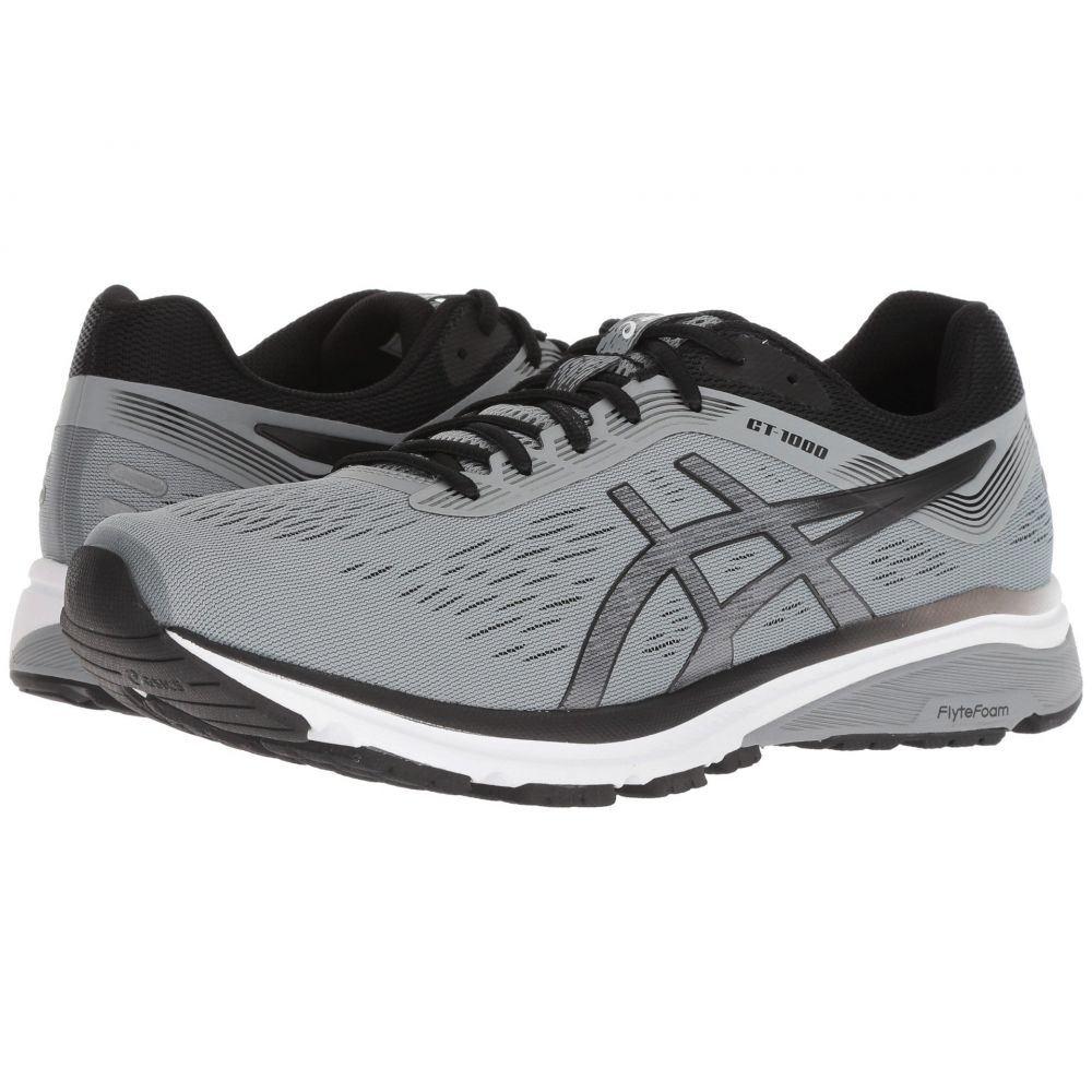アシックス ASICS メンズ ランニング・ウォーキング シューズ・靴【GT-1000 7】Stone Grey
