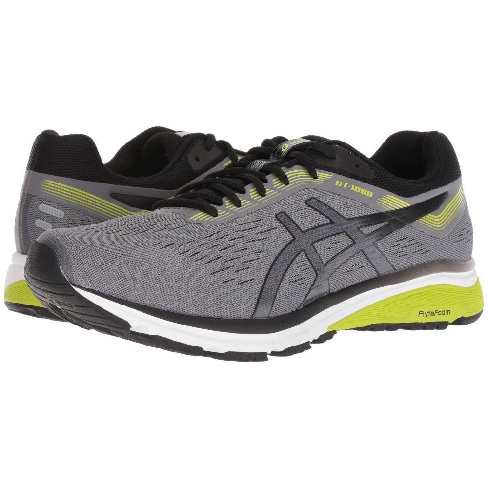 アシックス ASICS メンズ ランニング・ウォーキング シューズ・靴【GT-1000 7】Carbon/Black