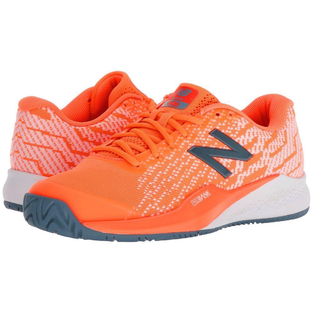 ニューバランス New Balance レディース テニス シューズ・靴【WCH996v3 Tennis】Dragonfly/Dragonfly