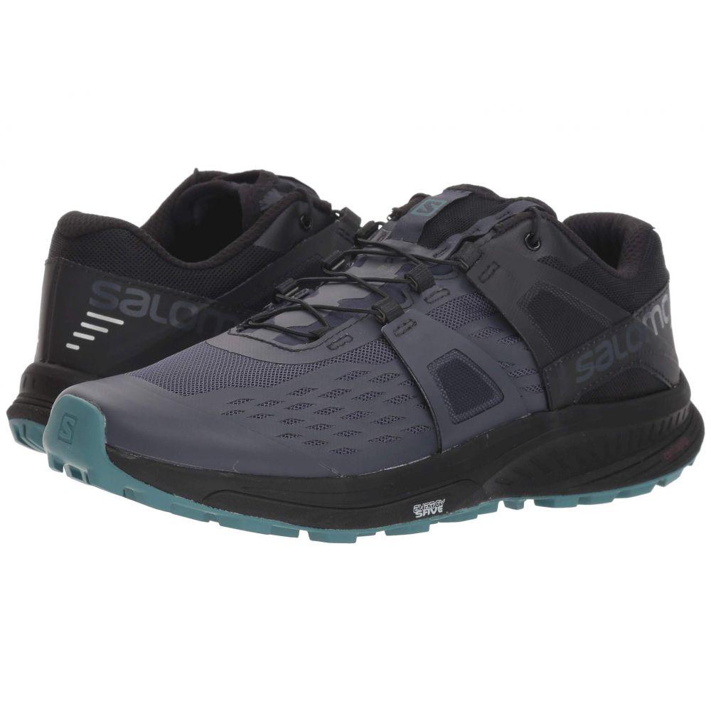 サロモン Salomon レディース ランニング・ウォーキング シューズ・靴【Ultra Pro】Graphite/Black/Hydro