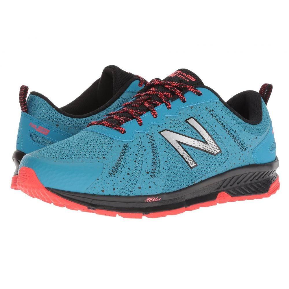 海外並行輸入正規品 ニューバランス New Balance メンズ ランニング Balance・ウォーキング シューズ・靴 New【Trail 590v4】Cadet/Black, アツミグン:447b7147 --- ve75ve.xyz