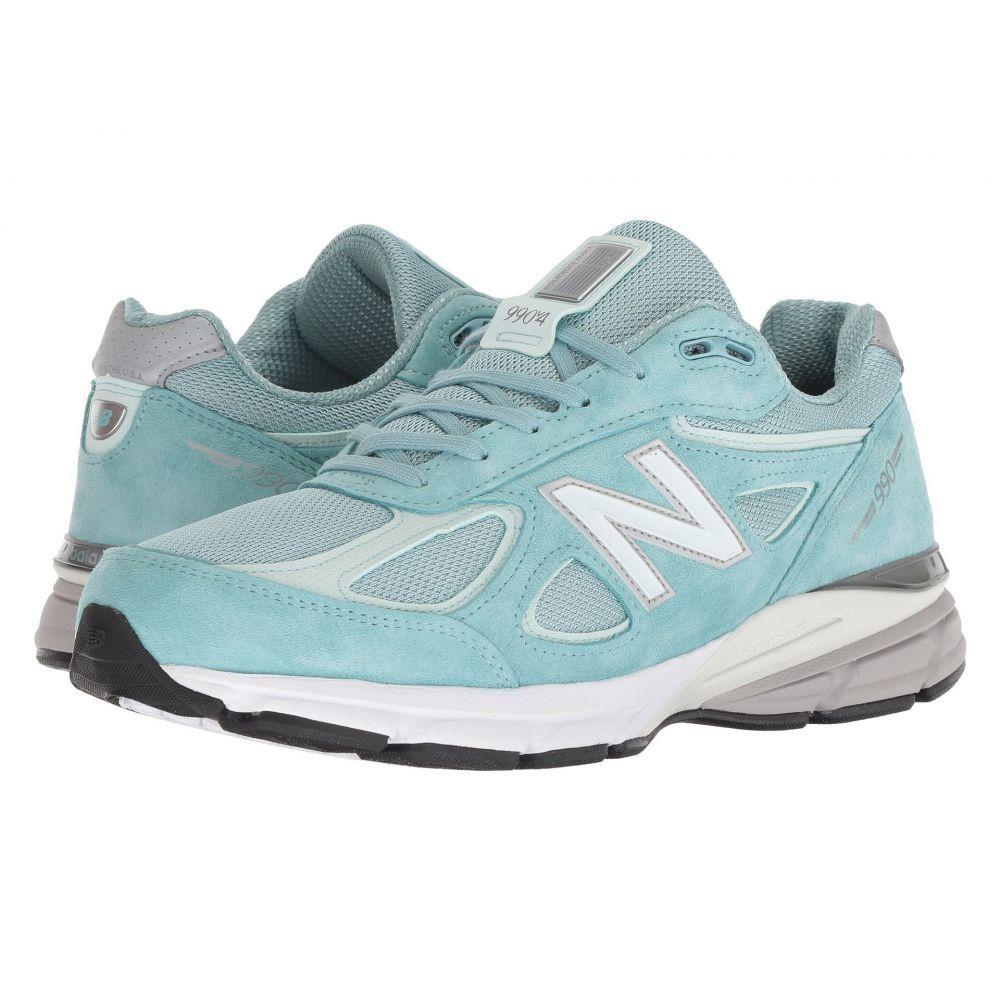 数量限定セール  ニューバランス New Balance New メンズ ランニング・ウォーキング Sage/Seafoam シューズ・靴 メンズ【M990V4】Mineral Sage/Seafoam, SUTEKINA -ステキナ-:16aec891 --- nutrilablog.hu